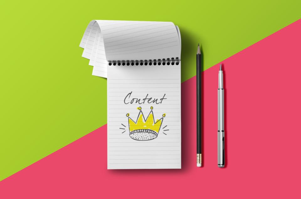 Content Marketing: l'importanza dei contenuti di valore per generare business